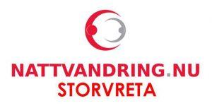 Logo för Nattvandring Uppsala i Storvreta