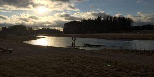 Facebooklogo för Storvreta Beach Club
